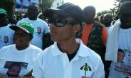 Mahama Ladies In Solidarity With Dr. Zanetor Rawlings