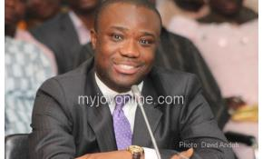 Ghana in a much better shape than it was under NPP - Kwakye Ofosu