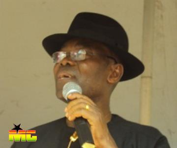 HON. ANDREW UCHENDU,CHAIRMAN,SS CACUS HSE OF REPS. CHAIRMAN OF OCCASSION