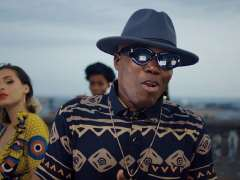 Ded Buddy - Akonoba ft. Guru