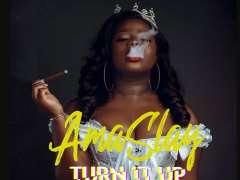 Ama Slay - Turn it up