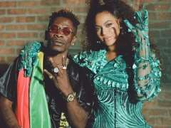 Beyoncé, Shatta Wale, Major Lazer - ALREADY
